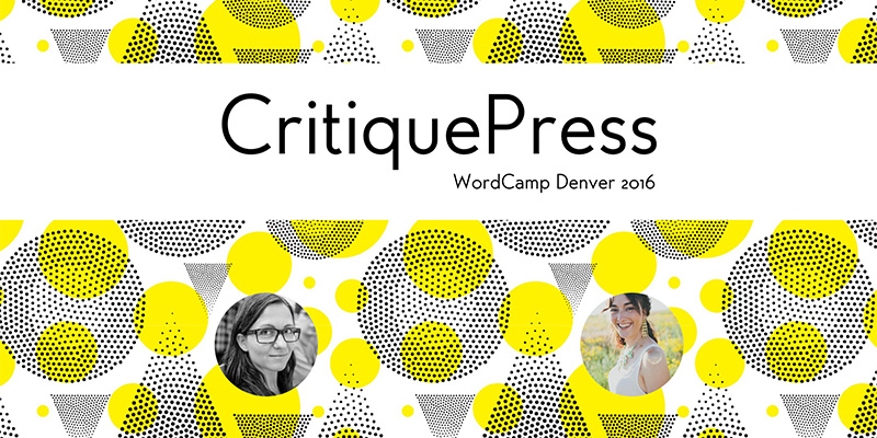 critiquepress