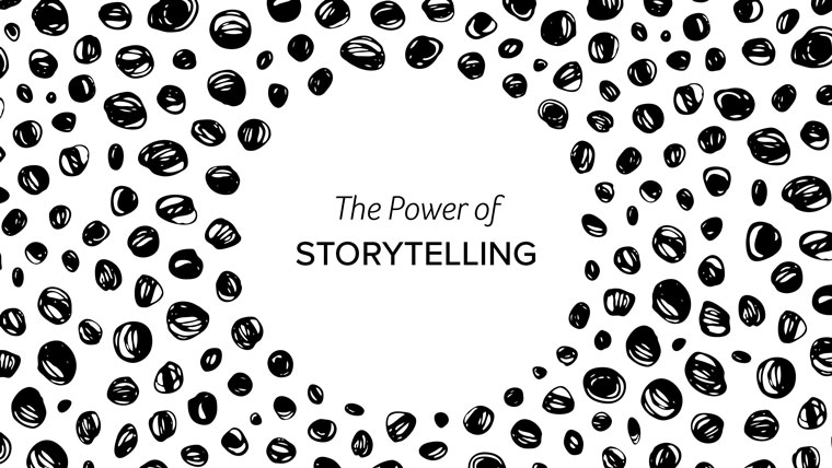 storytelling in web design